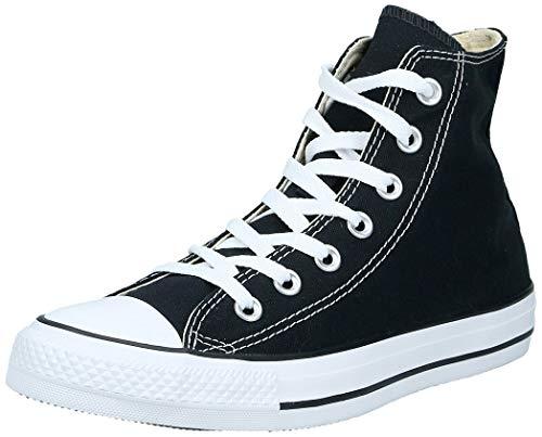 Converse M9160, Sneaker Unisex-Adulto, Nero (Black M9160C), 38 EU