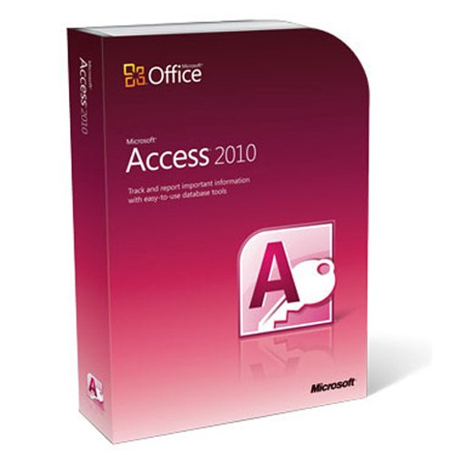 Msoffice Access 2010 For Sale