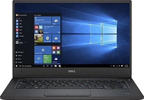 Dell Latitude 7370-5224 13.3' Notebook - 8 GB RAM, 128 GB SSD, Intel M7 Processor, Windows 10
