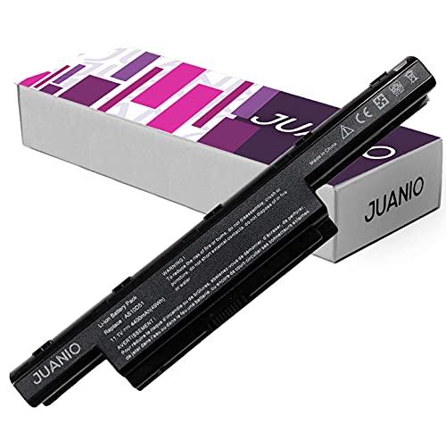 Bateria para portatil Acer TravelMate 8572T HF 5740G 5742 11,1 V 4400mAH - JUANIO -
