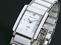 Mauro Jerardi 腕時計 セラミック レディース MJ3081-3/引越し/新生活/プレゼント/バレンタイン/新年会/卒業祝い