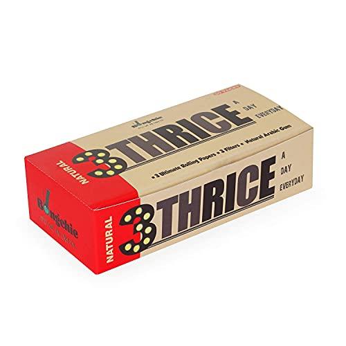 Rizla Zoethout Sigarettenrolpapier - 20 Pakketten 20 packets