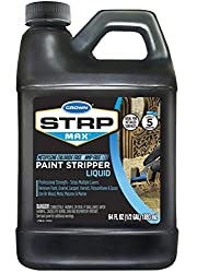STRP Max Paint Stripper