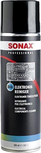 SONAX 806400 Professional ElektronikReiniger, 500ml