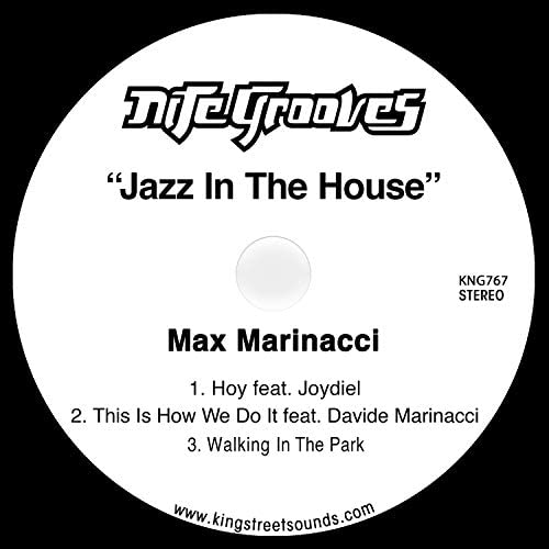 Max Marinacci