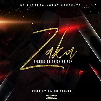 Zaka (feat. Swish Prince)