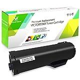 Remanufactured Toner Cartridge B400 Black VICTORSTAR Extra High Capacity 24600...