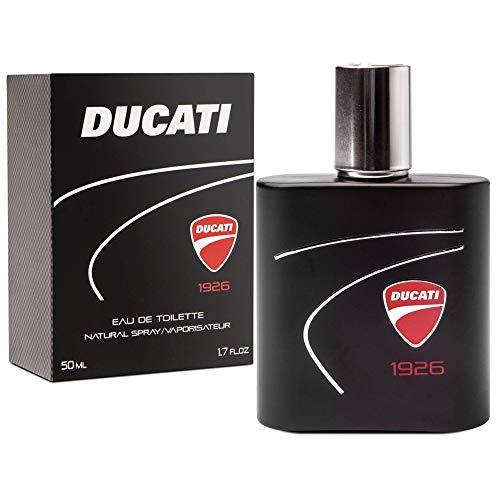 Ducati Eau de Toilette – 50 ml