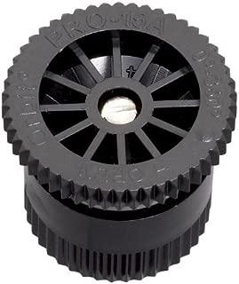 10 Pack - Orbit 15' Radius Female Thread Adjustable Pop-Up or Shrub Sprinkler Head Nozzle