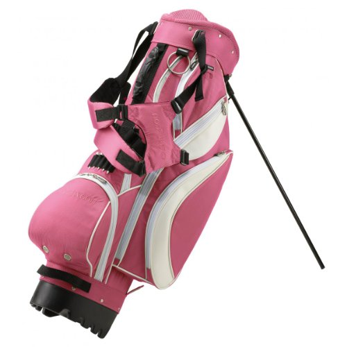Caspita Standbag, pink