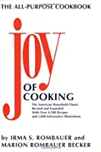 The Joy of Cooking Comb-Bound Edition