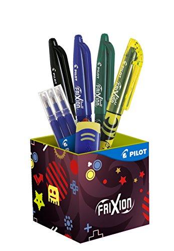 Pilot - Penne cancellabili FriXion Ball, Tratto 0.7