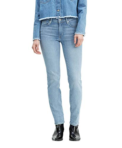 Levis dames jeans 712 slim fit 18884-0150 New Method