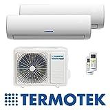 Zoom IMG-1 termotek airplus c9 12 climatizzatore