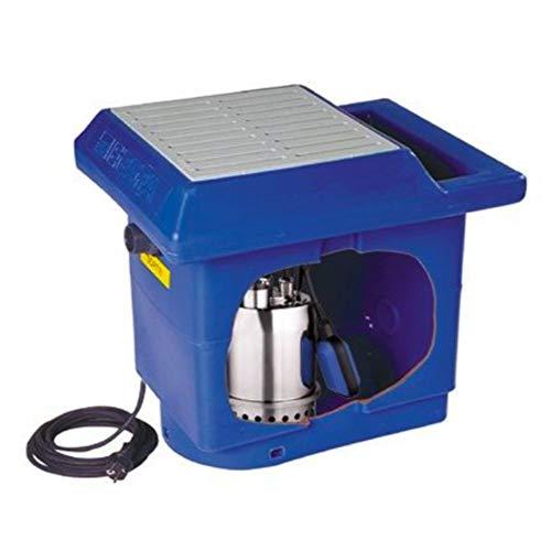 Ebara 30L BESTBOXG 0,25KW Regenwasser von 1,2 bis 10,2 m3/h einphasig 220V