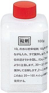 紙原料用助剤 粘剤 (100g)