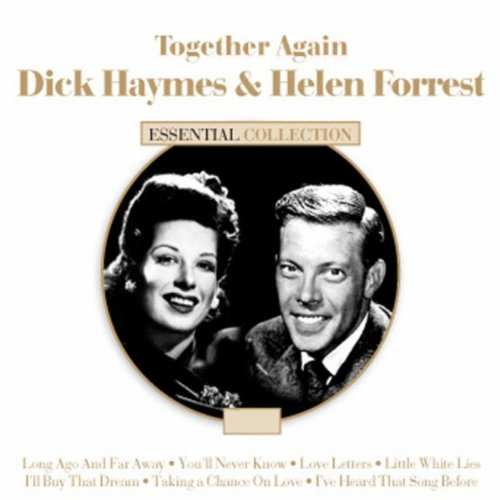 Useful piece dick haymes the more i see you