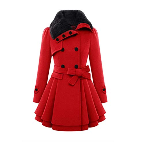 MERICAL Ecopelle Cappotto Donna Invernale Giubbotto in Pelle Donna Giubbotto Jeans Cappotto Leopardato Cappotto Donna Nero Cappotto Invernale Montone Cappotto Donna Cappotto Elegante Cane