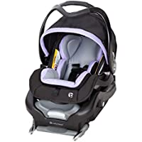 Baby Trend Secure Snap Tech 35 Infant Car Seat (Lavender Ice)