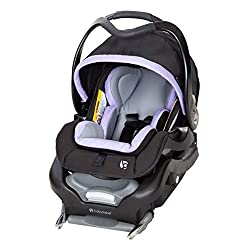 Image of Baby Trend Secure Snap Tech...: Bestviewsreviews