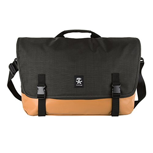 Crumpler laptoptas Private Surprise, 55 cm x 18 cm x 32,5 cm (LxBxH)