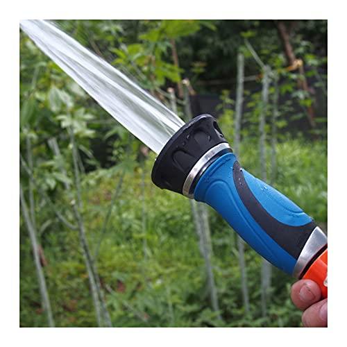 MYXE Hochdruckreiniger Zauberstab für Wasserschlauch, Hydro Jet Power Washer Gun für die Gartenreinigung, Gartensprüher Autowaschen Fensterwaschen