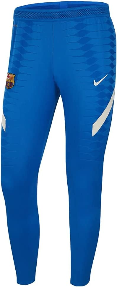 2021-2022 Free shipping / New Barcelona Elite Strike Excellence Pants Blue Drill