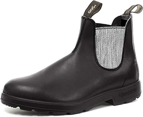 Blundstone BL1914 Black/Grey Wash AU 3 (US Women's 6) Medium