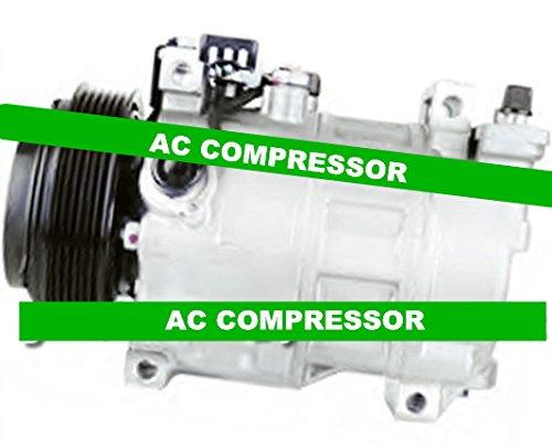 Gowe AC Kompressor für Auto Mercedes C-Class (W202)/CLK Cabriolet (A208) für Auto Benz 447100–2.485000230131100023452030002340711