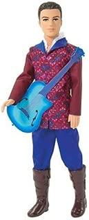Mattel Barbie & The Diamond Castle Prince Ian Ken Doll