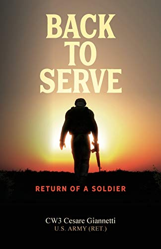 Back to Serve: Return of a Soldier