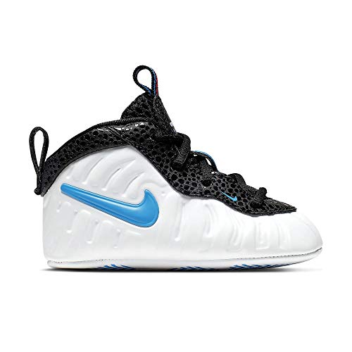nike lil posite one white - 1