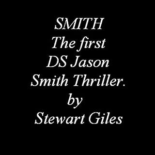 Smith audiobook cover art