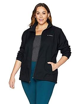 Best columbia softshell jacket women Reviews