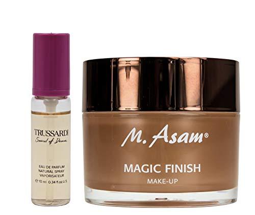 M. Asam® Magic Finish 30ml + Trussardi Sound of Donna Eau de Parfum 10 ml