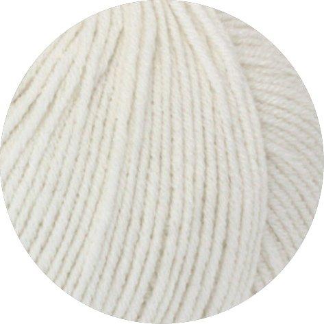 Lana Grossa Elastico 1 - Weiß