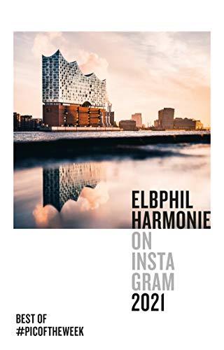 Elbphilharmonie Postkartenkalender 2021: #ELBPHILHARMONIE2021