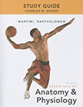 Best essentials of anatomy and physiology 6th edition martini Reviews