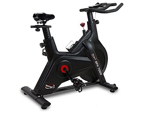 Tecnofit Enerfit Spin Bike Magnetica SPX 7000 App I Console kinomap
