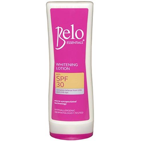 Belo Essentials Whitening Lotion SPF 30 - 200 mL by \
