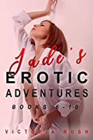 Jade's Erotic Adventures: Books 6 - 10 (Lesbian / Transgender Erotica) (Lesbian Erotica)