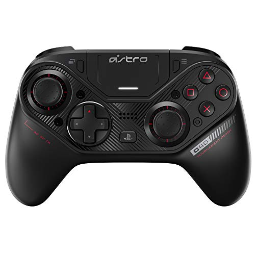Astro C40 TR Controller Wireless Professionale, Compatibile con Playstation 4 e PC/Mac, Non compatibile con Xbox One