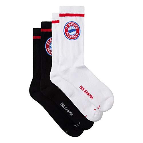 FC Bayern München Sportsocken 43-46