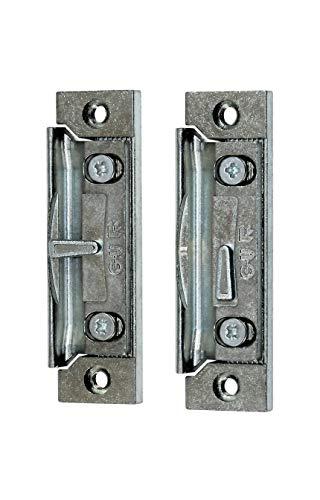 GU BKS Secury Schliesstück/Austauschstück mit mechanischer Entriegelung/Tagesfalle 6-28902-13-0-1 (bestehend aus 9-38941-12 & 9-38942-03)