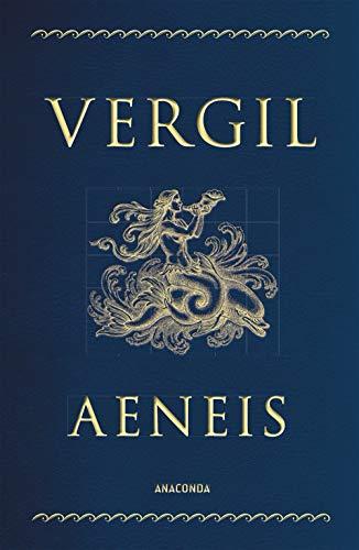 Aeneis (Cabra-Lederausgabe)