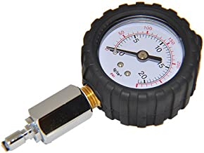 intermediate pressure gauge
