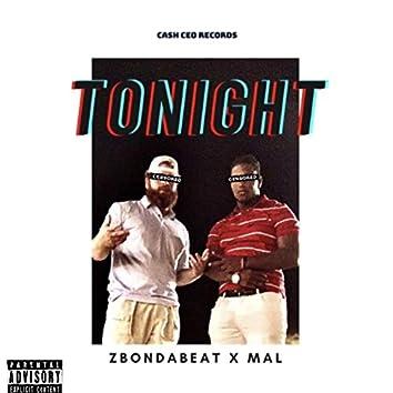 Tonight (feat. Mal)