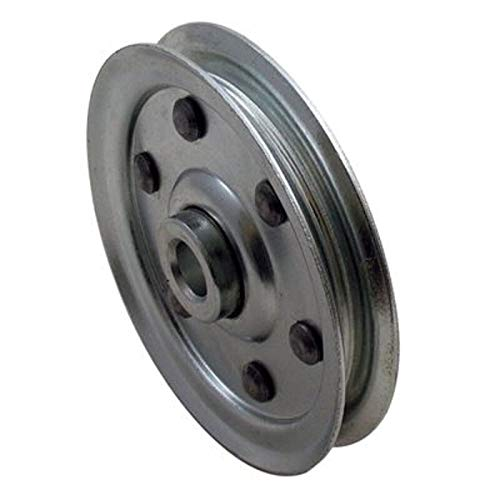 Find Discount 100 Garage Door Parts 3 Sheave Pulley for Extension Spring
