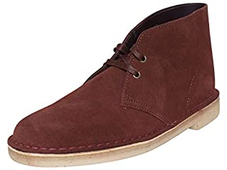 Clarks Desert Boot Rust Brown Suede 11 D (M) (B08DXWX54L) | Amazon price tracker / tracking, Amazon price history charts, Amazon price watches, Amazon price drop alerts