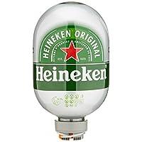 Heineken Helles Bier, 8 l